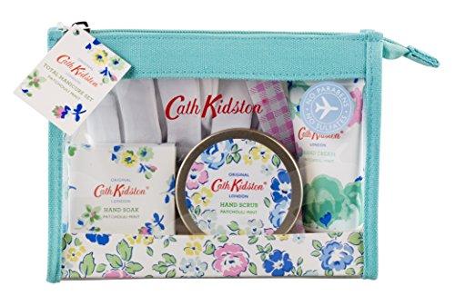 Cath Kidston Patchouli Mint Total Manicure Set-FG2525 (2017-02-21)