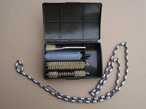 BW Reinigungsset für Gewehr G3 unbenutzt