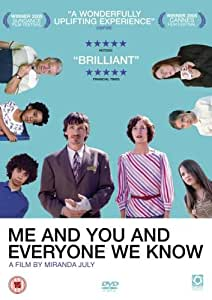 Me And You And Everyone We Know [UK Import]