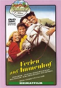 Ferien auf Immenhof: Amazon.de: Heidi Brühl, Angelika