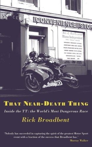 That Near Death Thing: Inside th...