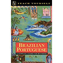 Teach Yourself Brazilian Portuguese: Audio Pack with Cassette(s) (Teach Yourself (McGraw-Hill))