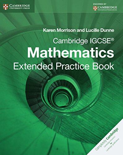 Cambridge IGCSE mathematics. Per le Scuole superiori. Con espansione online