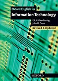 Oxford English For Information Technology. Student's Book (English for Careers)