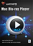 AnyMP4 Mac Blu-ray Player - Lire disque/...