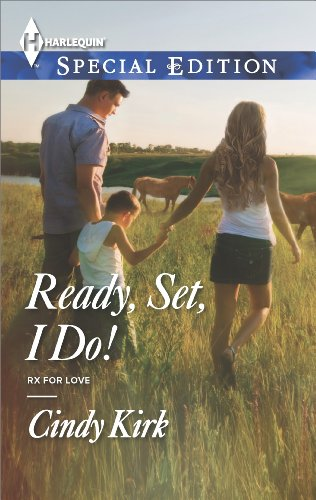 Ready, Set, I Do! (Rx for Love Book 2344) (English Edition)