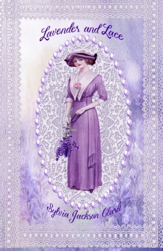 Lavender and Lace Scottish Lace