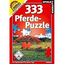 333 Pferde-Puzzle