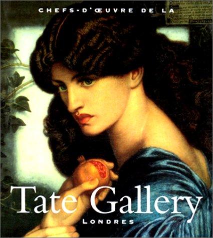 Chefs-d'oeuvre de la Tate Gallery, Londres