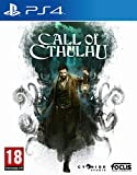 Call of Cthulhu - PlayStation 4
