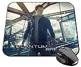 Quantum Break Mauspad Mousepad PC