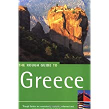 Greece (Rough Guide Travel Guides)