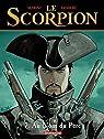 Le Scorpion - tome 7 - Au nom du père par Desberg