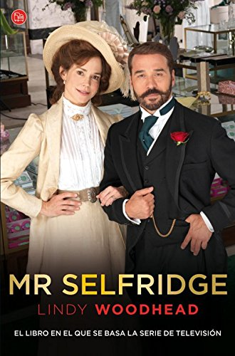 Mr. Selfridge (Punto De Lectura)