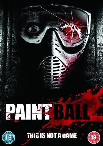 Paintball [Import anglais]
