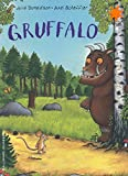 Gruffalo Livre + CD Audio