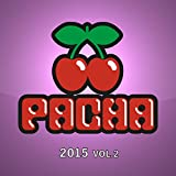 Pacha 2015, Vol. 2 (Summer Edition)