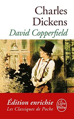 David Copperfield (Classiques t. 16097)