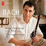 Bach, J.S.: Flötenwerke (Sonaten BWV 1030 & 1032/Partita BWV 1013/Suite BWV 1067)