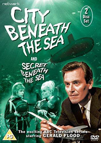 City/Secret Beneath the Sea - The Complete Series (2 DVDs)