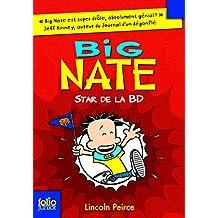 Big Nate, 4:Big Nate, star de la BD