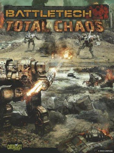 Preisvergleich Produktbild Total Chaos (Battletech (Unnumbered))