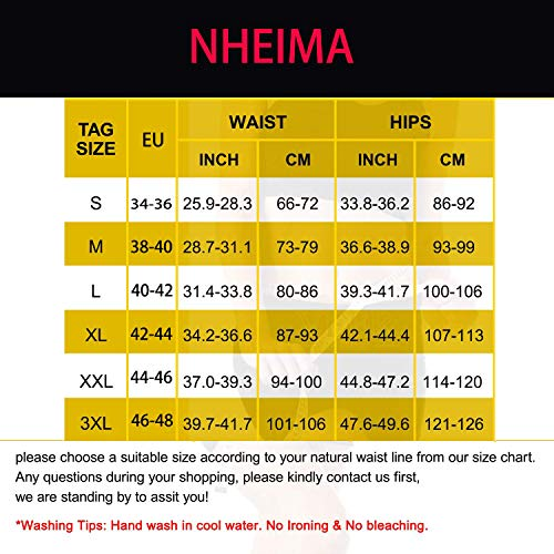 Zoom IMG-2 nheima leggins anticellulite snellente donna