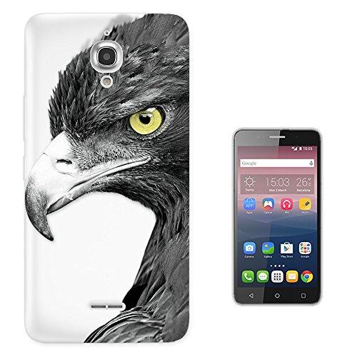 c00797-cool-beautiful-birds-of-prey-eagle-yellow-eyes-bird-watching-design-alcatel-pixi-4-6-inch-4g-