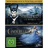 Maleficent - Die dunkle Fee / Cinderella
