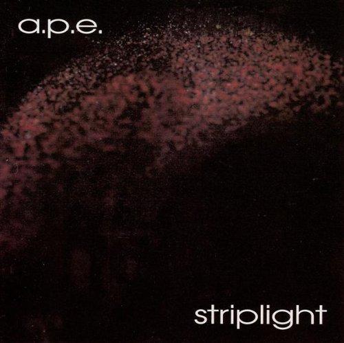 Preisvergleich Produktbild Striplight [Album]