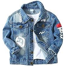 online retailer 2cebf 77f60 Suchergebnis auf Amazon.de für: jeansjacke jungen 92
