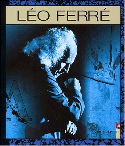 Chansons en BD, tome 6 : Léo Ferré