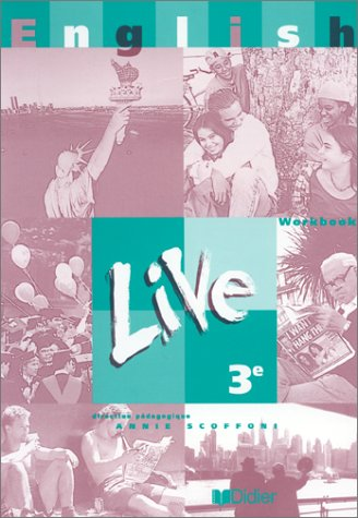 English Live, 3e : Workbook