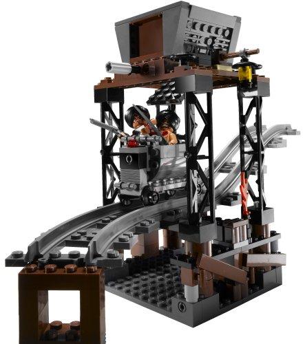 Imagen 4 de LEGO Indiana Jones 7199