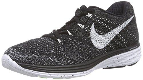 check out 48c02 86456 Nike Wmns Flyknit Lunar3 Zapatillas de Running