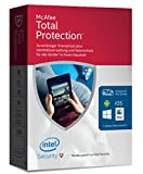 McAfee Total Protection 2016 [import allemagne]