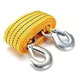 Generic 3T 2.8M Tow Towing Pull Rope 2 H...