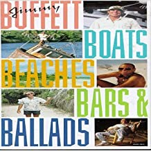 Boats Beaches Bars & Ballads [CASSETTE]