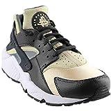 Nike Schuhe – Wmns Air Huarache Run kohlenstoff/karamell/grau Größe: 37.5