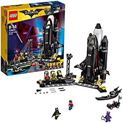 Lego Batman Movie Bat-Space Shuttle, 70923