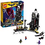 Lego Batman Movie- Bat-Space Shuttle, Multicolore, 70923