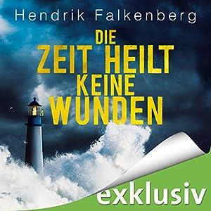 Die Zeit heilt keine Wunden: Hannes Niehaus 1
