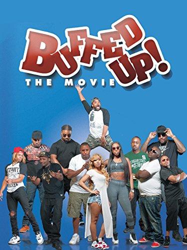 buffed-up