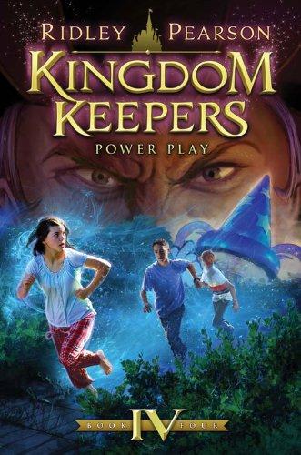 Power Play (Kingdom Keepers)
