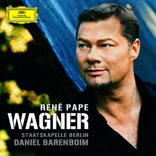 Wagner: Parsifal / Act 3 - Gesegnet sei, du Reiner, durch das Reine! (Gurnemanz, Parsifal)