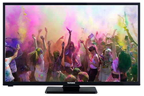 Telefunken XF32A100 81 cm (32 Zoll) Fernseher (Full HD, Triple Tuner)