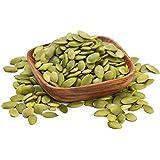 NatureVit Pumpkin Seeds for Eating - 900 Grams   Raw Pumpkin Seeds   Pumpkin Seeds