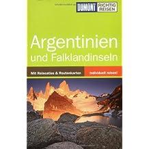 DuMont Richtig Reisen Reiseführer Argentinien und Falklandinseln