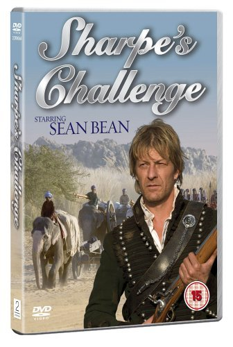 Sharpe's Challenge [UK Import]