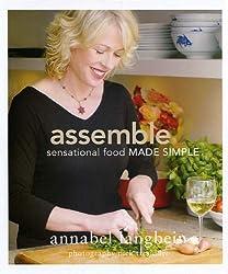 Assemble: Sensational Food Made Simple